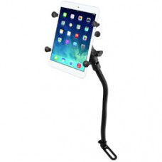 RAM In-Vehicle  iPad Mount