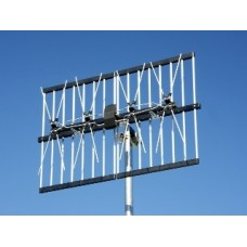 TV antenna - Phased Array